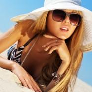 Optimaler Augenschutz mit der richtigen Sonnenbrille