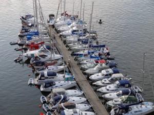 Bootsferien in Frankreich erleben mit leboat