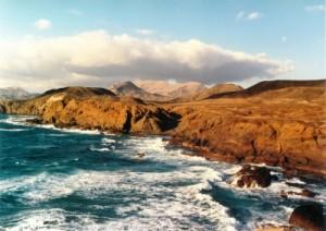 Fuerteventura erleben - die stille Insel