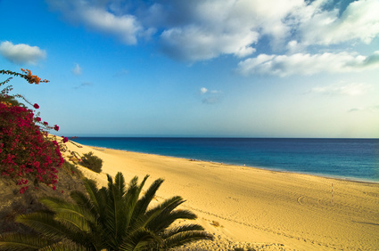 Fuerteventura Strand