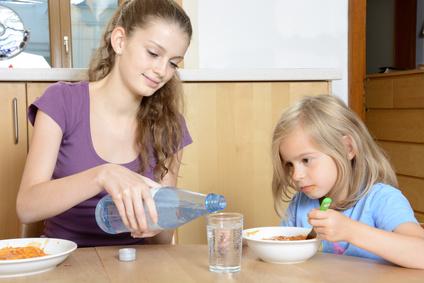 Aufgaben eines Aupairs in der Gastfamilie