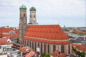 Liebfrauenkirche München