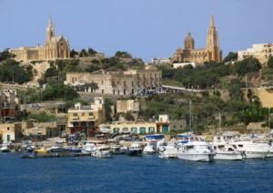 Sprachreisen nach Malta