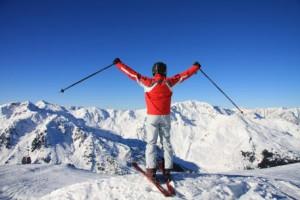 Skiurlaub in Obertauern verbringen