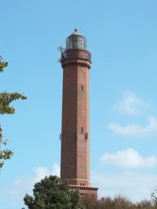 Leuchturm auf Norderney