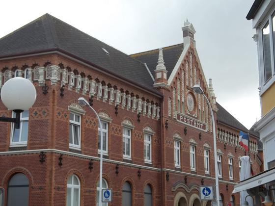 Norderny Postamt