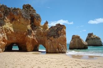 Portugal, Algarve Küste