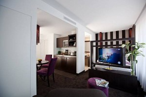 Apartment Goodmans Living Berlin