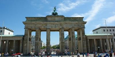 Ferienapartments in Berlin