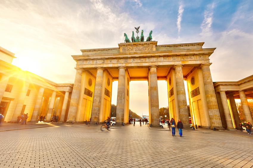 Die Top 10 Sehenswürdigkeiten in Berlin