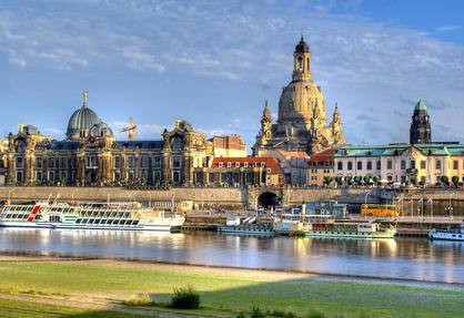 Städtereise nach Dresden - ein lohnenswerter Kurztrip
