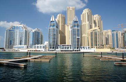 Dubai: Urlaub wie in 1001 Nacht