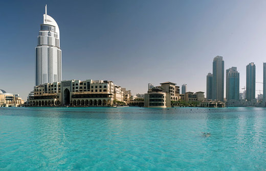 Dubai erleben
