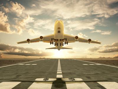 Flugpreise im Internet  vergleichen
