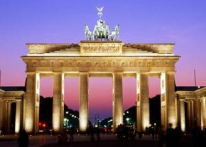 Eine Unterkunft in Berlin finden