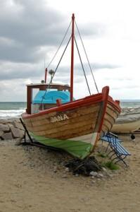 Sommerurlaub an der Ostsee - Ein Reiseziel für 2012?