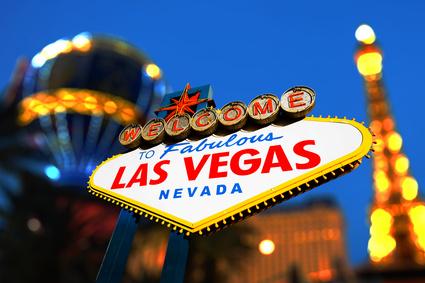 Die größten Casinos in Las Vegas