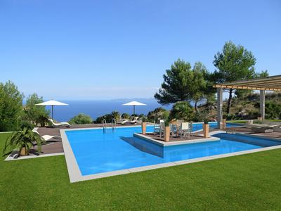 Luxusurlaub Mallorca