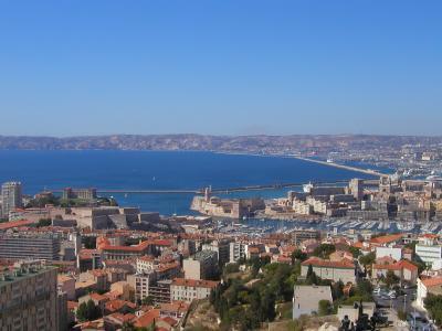 Verbringen Sie Ihren nächsten Traumurlaub in Marseille