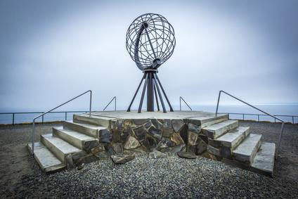 Nordkap Kreuzfahrten