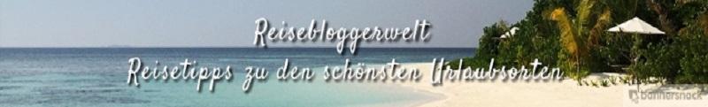 Reisebloggerwelt