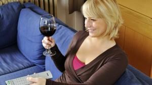 Rotwein aus Bordeaux