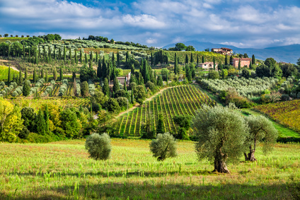 Toskana: Das fabelhafte Herz Italiens entdecken