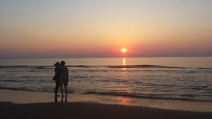 Dating urlaub deutschland