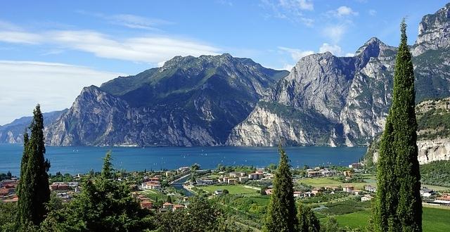Gardasee – Die Schönheit von Italiens größtem See erleben